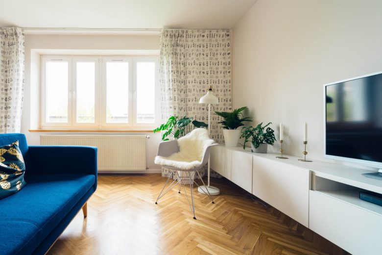 Funkcjonalny dom