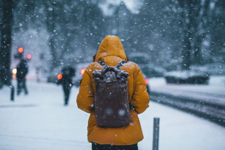 Ochrona przed zimnem
